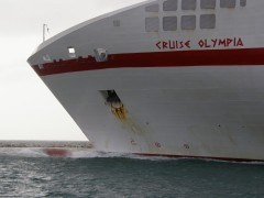 cruise olympia@ patra 030213 e