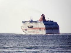 cruise olympia  @ patra 030416  d
