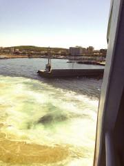port of rafina