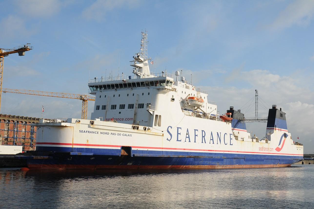 Seafrance Nord Pas-De-Calais