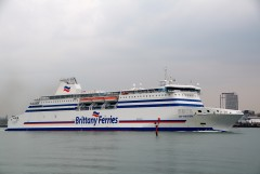 Cap Finistere 12 06 15 Portsmouth