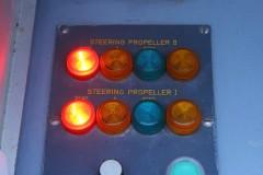 Vitsentzos Kornaros Steering Propellers Indicators