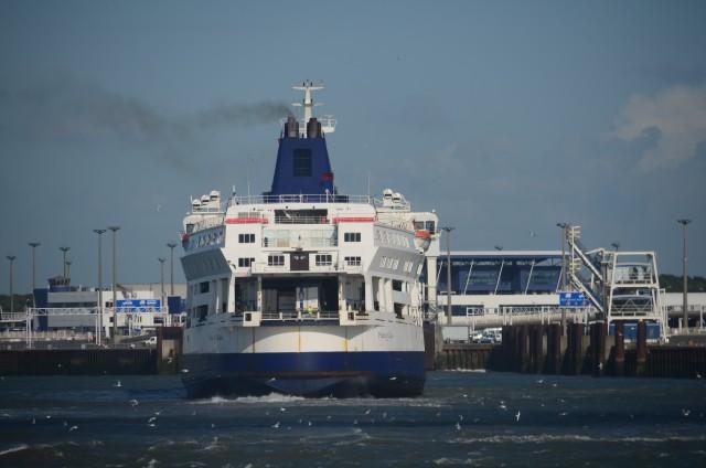 Ostend Spirit
