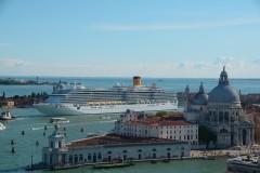 Costa Deliziosa Venezia