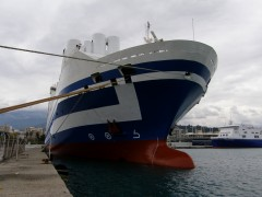 Euroferry Egnazia