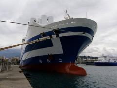 Euroferry Egnazia