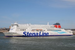 Stena Hollandica