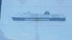 Golden Ferry