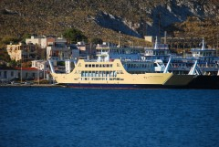 Agios Lavrentios II