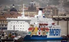Moby Zaza 14 05 16 Napoli