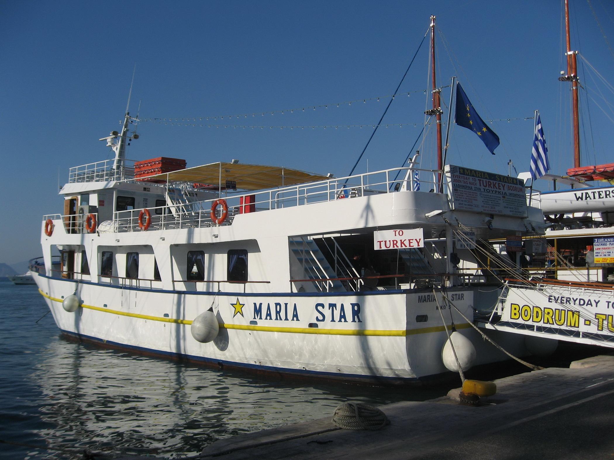Maria Star
