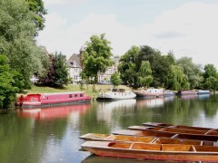 cambridge river cam june 2015 b