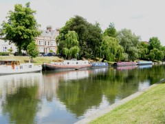 cambridge river cam june 2015 c