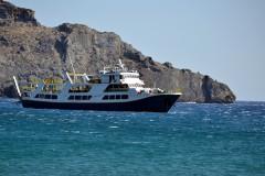 Spirit of Athos @ Plakias, Creta