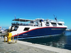Nikolaos X In Rhodes 15-03-15