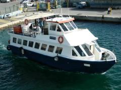Salamis Express 1