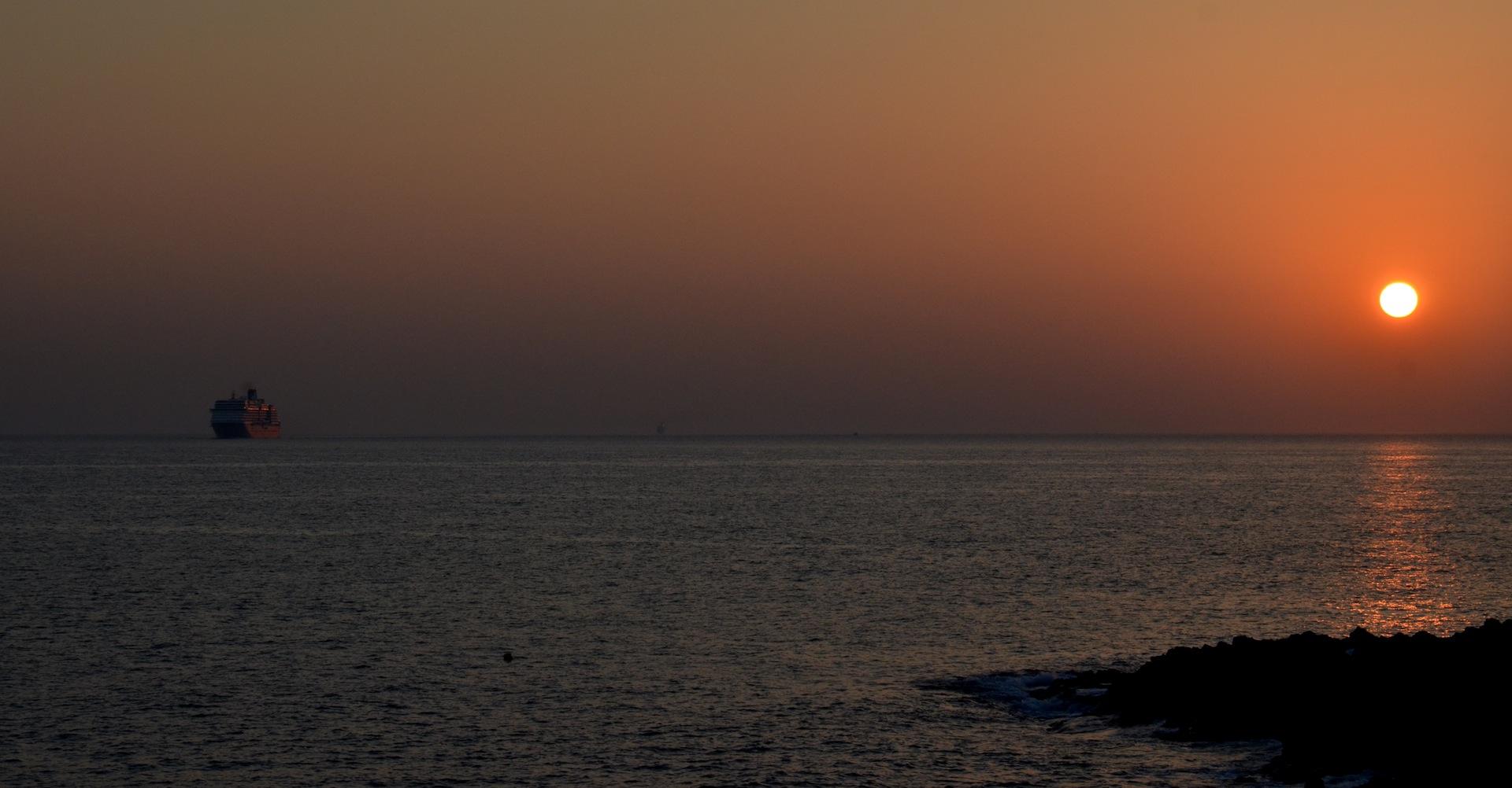 Noordam & Aegean Odyssey