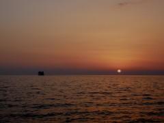 patra sunset 300713