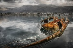 "Malia Port ""Artistic"""