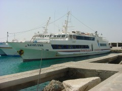 MV NAXOS STAR