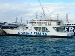 Vikentios Damodos (ex Ioannis VR)