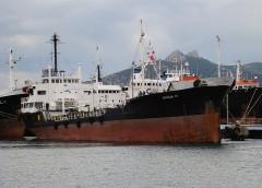 Aegean IV