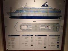 Pearl Seaways  GA plan