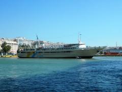 Agios Nektarios Aeginas