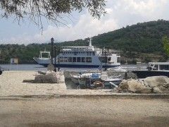 Meganisi II