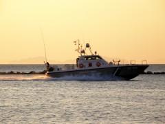 coast guard patrol@ patra 280914