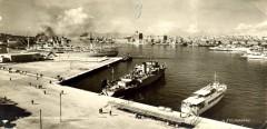 Kanaris, Waterman & Unknown Warship