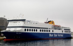 blue star 1 @ piraeus 19022014