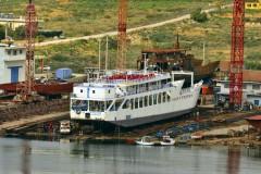Captain Arisitidis