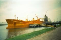 Jo Selje in Rotterdam