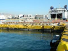 Piraeus Akti Tzelipi Ramp 176 177