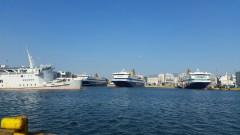 Πειραιάς - Κεντρικό Λιμάνι