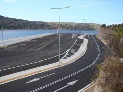 Mesta terminal highway