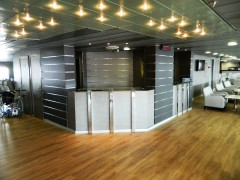 Fast Ferries Andros Reception