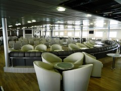 Fast Ferries Andros Forward Lounge