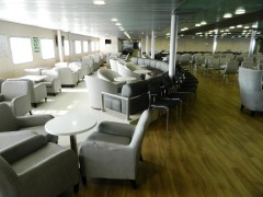 Fast Ferries Andros STBD Forward Lounge