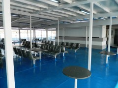 Fast Ferries Andros Sun Deck