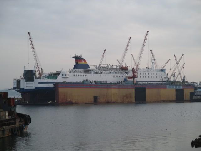 Oriental Pearl VI