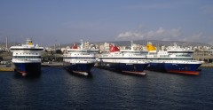 Blue star Patmos/Delos & Nissos Mykonos/Chios