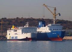 Ierapetra L & European Express