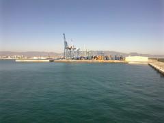 Port Azahar