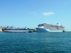 Quantum Of The Seas-Ionis