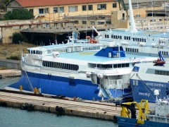 Cyclades Express
