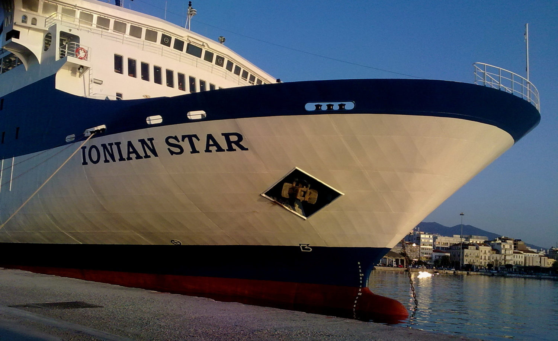 ionian star@ patra 300413 a