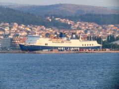 Ionian Sky