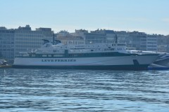 IONIS - Leve Ferries
